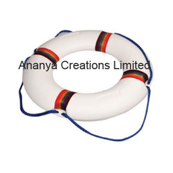 Inflatable Buoy