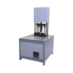 Pneumatic Paper Corner Cutting Machine