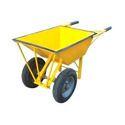 Double Wheel Trolley