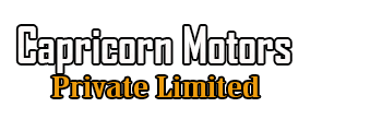 Capricorn Motors Private Limited