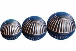Metal Decorative Orbits