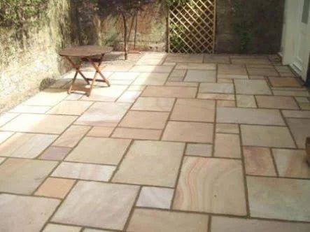 Outdoor Flooring Tiles deck tiles decking the home depot Outdoor Tiles Golden Brown Sandstone Tiles For Outdoor Flooring Manufacturer From Bhilwara