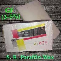 Semi Refined Paraffin Wax (GF 3-5%)