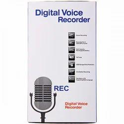Digital Voice Recorder 360hrs