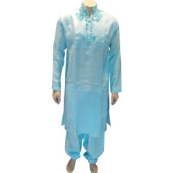 Designer Pathani Suit