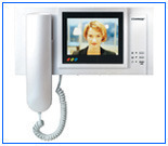 Home Automation - Door Phone