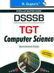 DSSSB TGT Computer Science