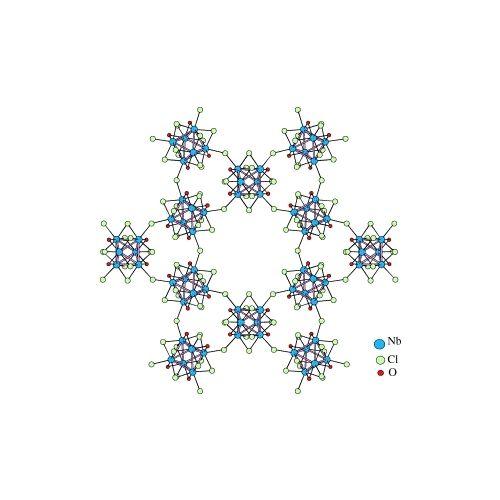 Niobium Oxychloride