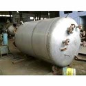 MS Tank Fabrication