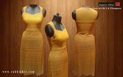 Designer Net Suit