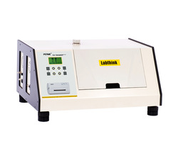 Building Materials Water Vapor Permeability Test Equipment