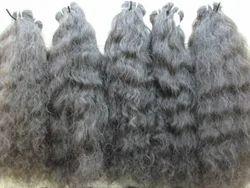 Shining Natural Human Hair