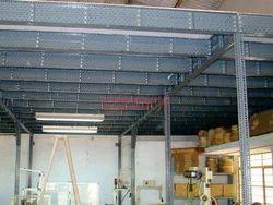 Steel Mezzanine Floor