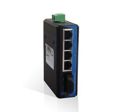 5 Port Industrial Ethernet Switches IES205