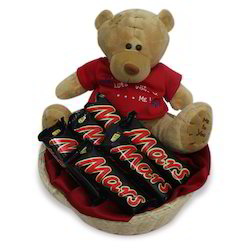 chocolate-teddy
