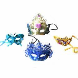 Party Mask &  Carnival Eye Masks