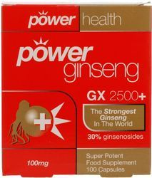 Health Power Capsules