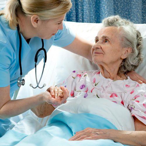 Nursing Care Services In Bengaluru
