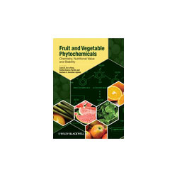 Fruit and Vegetable Phytochemicals Books