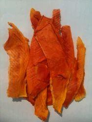Dehydrated Papaya Slice