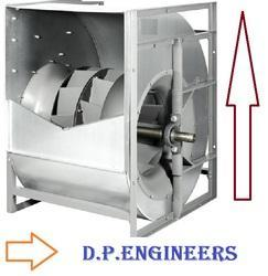 Double Inlet Centrifugal Fans