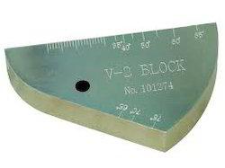 IIW-V2 Calibration Block