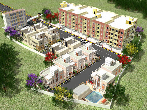 Selling Properties - Flats Selling Service Provider from Delhi