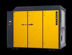 Kaeser Industrial Air Compressors