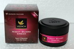 Vedica Night Guard Cream
