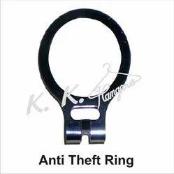 Anti Theft Metal Ring