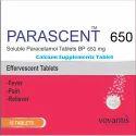 Soluble Paracetamol Tablet 650 Mg