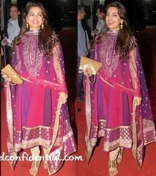 Bollywood Designer Indian Wear