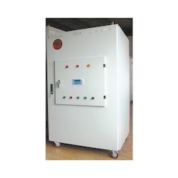 Cabinet Mounted Hydrogen Plant