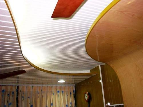 Pvc Celling Amp Paneling Pvc Wall Panel Manufacturer From
