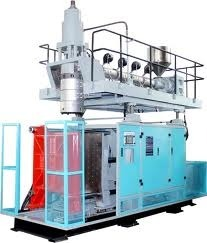 Blow Mouding Machine Service
