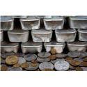 Silver Coin & Bar