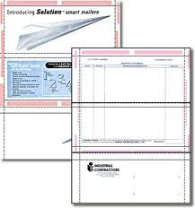 Personalised Bill Statements Printing Mailing Solutions