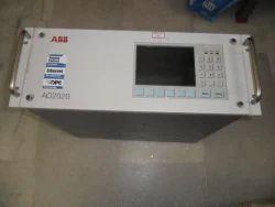ABB Gas Analyzer Repairing Service