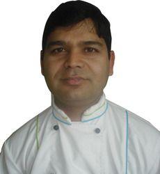 Surender Singh, Sous Chef - Fresc Co