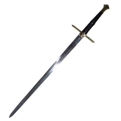 Two Handed Medieval I Sword
