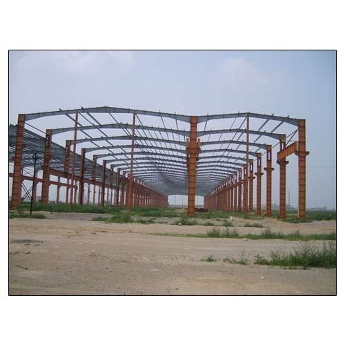 Steel Buildings Hyderabad Pre Engineered Steel Building