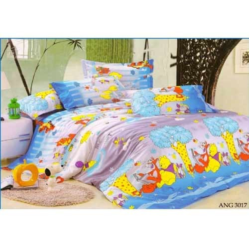 Kids Single Bed Comforter