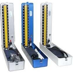Smart Care Mercury & Dial Blood Pressure Monitor