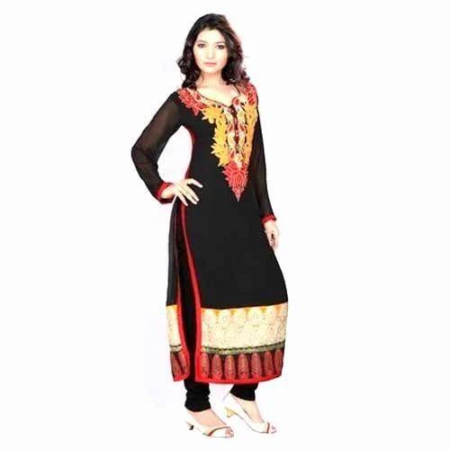 ladies suit ladies fancy suit retailer from chennai