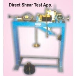 Direct Shear Test
