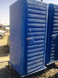 IWC Toilet