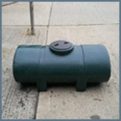 Water Septic and Fuel Tanks
