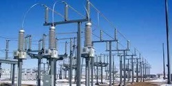 Substation Structural Fabrication
