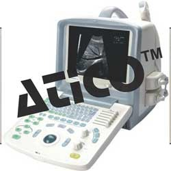 Ultrasonic Diagnostic Imaging Systems