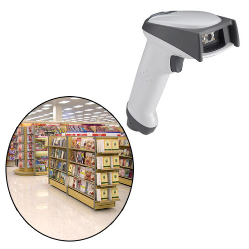 Barcode Scanner for Retail Stores